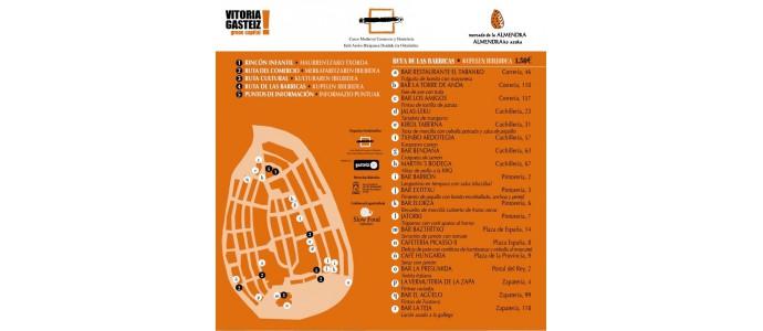 Vitoria-Gasteiz - DescubreVitoria 5a91a40aed7d9