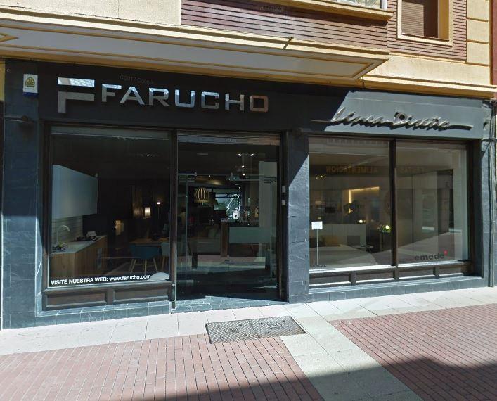 Farucho Descubrevitoria # Muebles Farucho